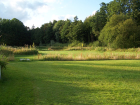 Golf écologique