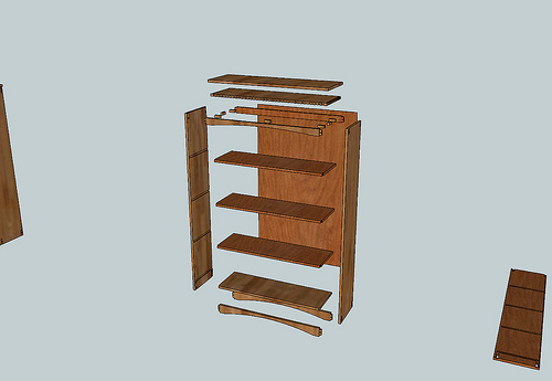 meuble cr ation d 39 entreprise innovation produits etc. Black Bedroom Furniture Sets. Home Design Ideas